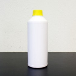 Brother Universal 1000ml Yellow DYE Ink - LC 61, 63, 71, 73, 101, 103