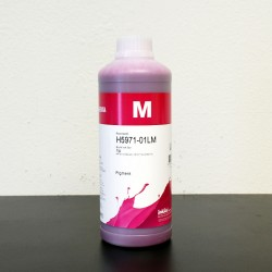Refill 1000ml Ink for HP 971 Magenta Cartridge and CISS Premium Pigment ink