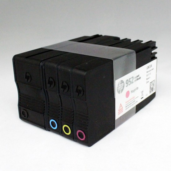 New HP 952 Genuine Printhead with Setup Cartridges - Hp officejet pro 8710, 8715, 8720, 8725, 8730