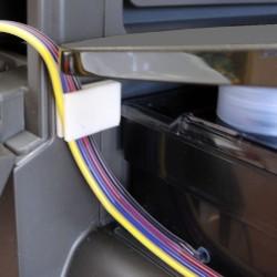 4 Liter 970 CISS for HP Officejet Pro X451dn, 451dw, X476dn, X476dw, X551dw, X576dn, X576dw - HP 970 971 CISS