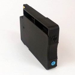 HP 933XL Cyan Refurbished Cartridge