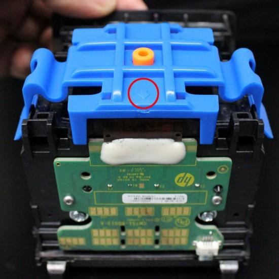 ekuten HP 952 Printer Head Unclog Flush Cleaning Accessory Kit  for HP Officejet Pro 8710 8715 8720 8725 8730