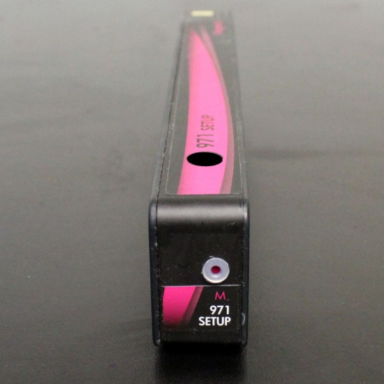 HP 970 CISS Replacement Cartridges - Magenta (ONLY CISS)