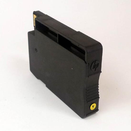 HP 933XL Yellow Refurbished Cartridge