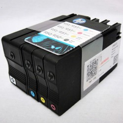 HP 950, 951 Genuine Setup Ink Cartridges Set UNLOCKED - HP officejet pro 8600