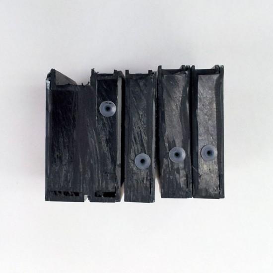 HP 950, 951 CISS Replacement Cartridges Set